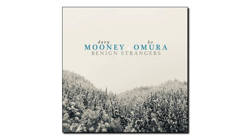 Mooney & Omura Benign Strangers Sunnyside Jazzespresso 爵士雜誌