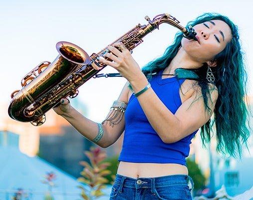 法蘭克摩根陶斯爵士音樂節 2018 Jazzespresso 爵士雜誌