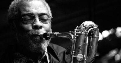 La muerte de Hamiet Bluiett Jazzespresso Revista Jazz