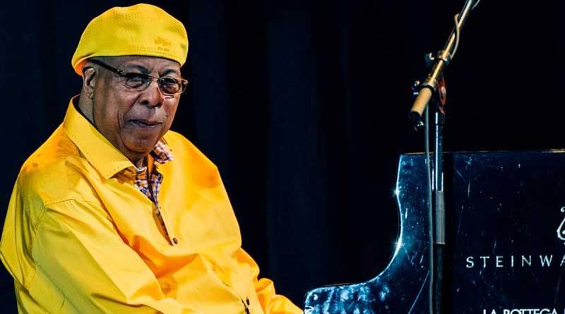 第34屆哈瓦那國際爵士音樂節 Jazz Plaza 2019 Jazzespresso 爵士雜誌