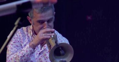 Lars Danielsson Paolo Fresu Stilla Storm YouTube Jazzespresso Mag
