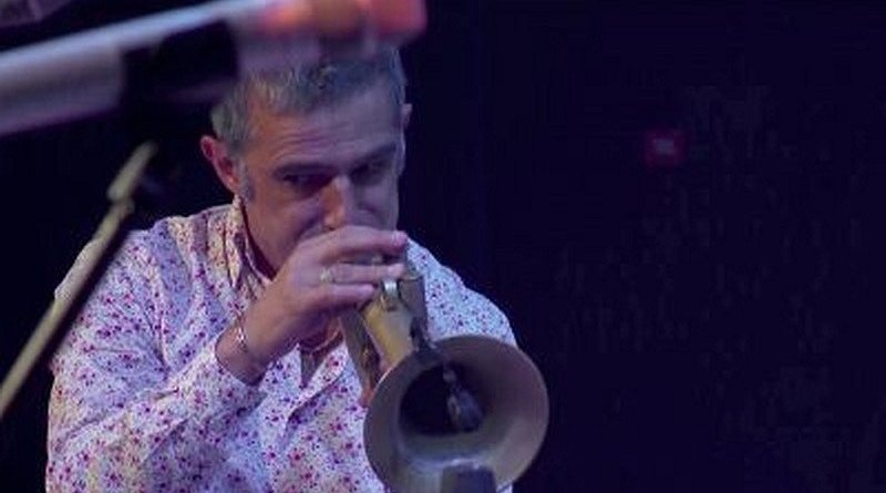Lars Danielsson Paolo Fresu Stilla Storm YouTube Jazzespresso 爵士雜誌