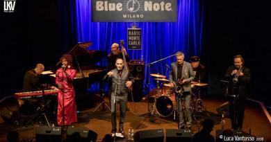 Matt Bianco Blue Note Milano Jazz Live Reportage Vantusso Jazzespresso