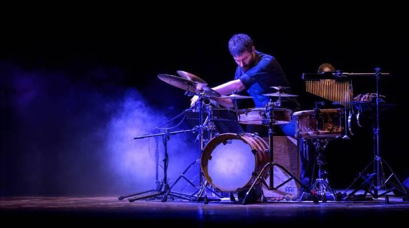 Max Trabucco Jazzespresso jazz Iug Mirti 专访 爵士杂志