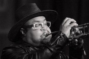 底特律爵士音乐节 Jazz Jazzespresso Blue Note Birdland Beacon Futorian