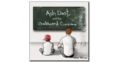 Nelson Ash Dust and Chalkboard Cinema Outside Jazzespresso 爵士雜誌