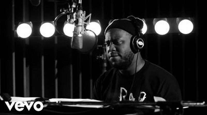 Robert Glasper Beautiful Live Capitol Studios YouTube Jazzespresso 爵士杂志