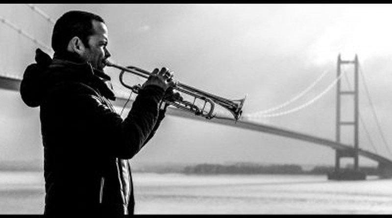 Height Reeds Sound Journey Humber Bridge YouTube 爵士雜誌