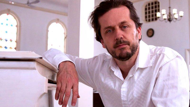 Barney McAll Jazzespresso revista Ivano Rossato entrevista