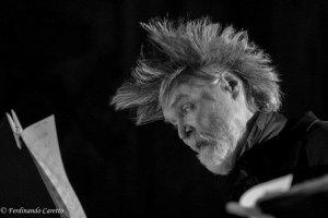 Ferdinando Caretto Jazzespresso 爵士杂志 Schiavone 专访 Jazz