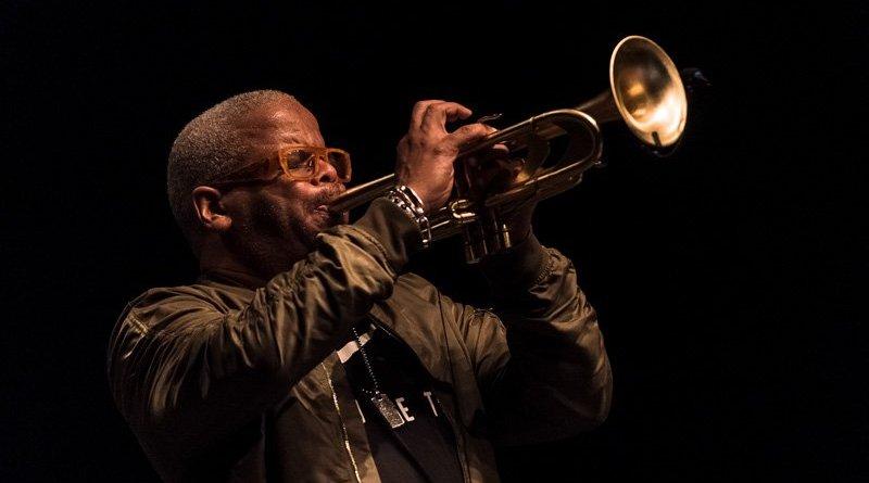 Terence Blanchard Moncalieri jazz Reportaje Schiavone Jazzespresso