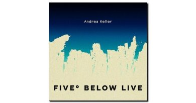 Andrea Keller Five Below Live 2018 Jazzespresso Revista