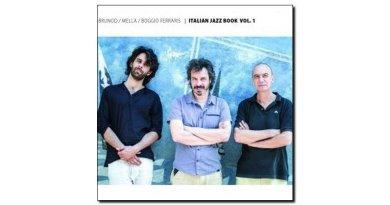 Brunod Mella Boggio Ferraris Italian Jazz Book v1 Jazzespresso 爵士雜誌