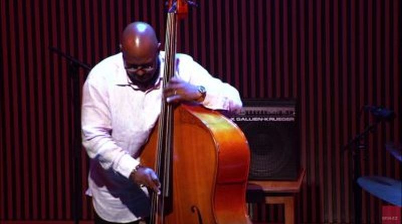 Christian McBride New Jawn Raise Four YouTube Video 爵士雜誌