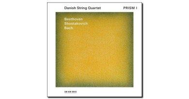 Danish String Quartet Prism I ECM 2018 Jazzespresso Revista
