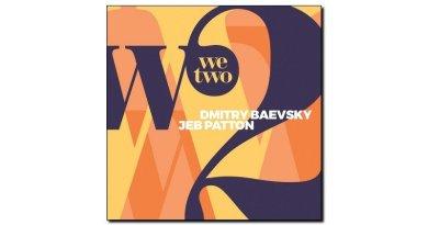 Baevsky Patton We Two Jazz&People 2018 Jazzespresso 爵士杂志