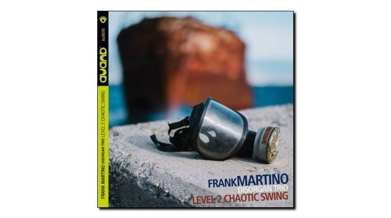Martino Disorgan Trio Level 2 Chaotic Swing Auand JEspresso 爵士雜誌