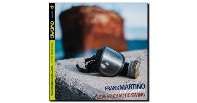 Martino Disorgan Trio Level 2 Chaotic Swing Auand JEspresso 爵士杂志