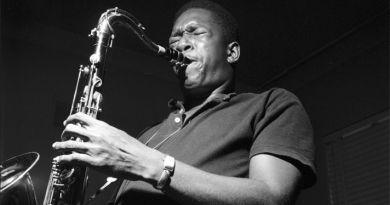 John Coltrane 的故居被列為國寶級古蹟 Jazzespresso 爵士雜誌