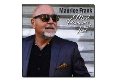 Maurice Frank <br> Mad Romance Love <br> Jumo, 2018