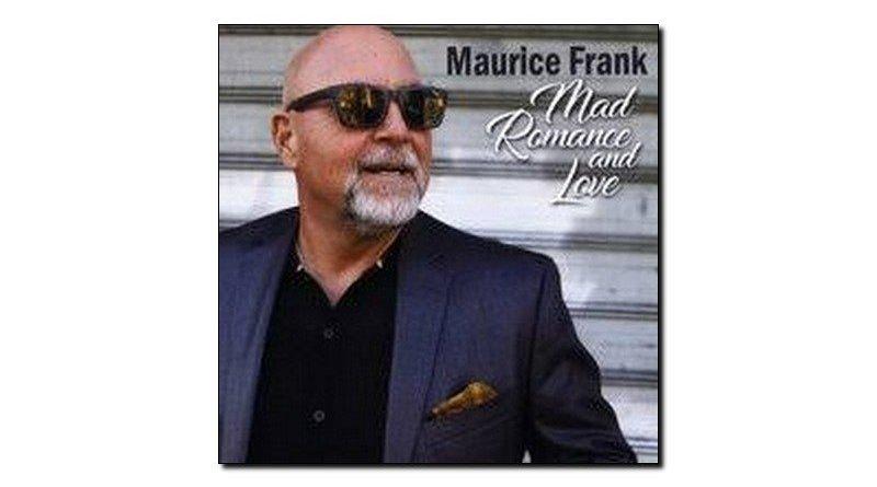 Maurice Frank Mad Romance Love Jumo 2018 Jazzespresso Magazine
