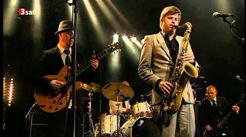 Nils Landgren Funk Unit Redhorn YouTube Jazzespresso 爵士杂志