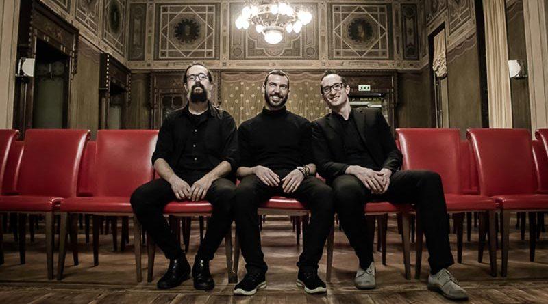 Ubik Trio Jazzespresso magazine jazz Luigi Motta nterview