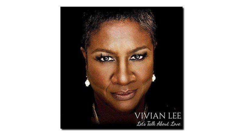 Vivian Lee Let's Talk About Love Tara 2018 Jazzespresso 爵士雜誌