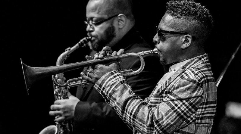 Roy Hargrove falleció Jazzespresso Revista Jazz