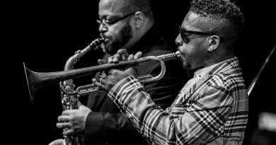 Roy Hargrove passed away Jazzespresso Jazz Magazine