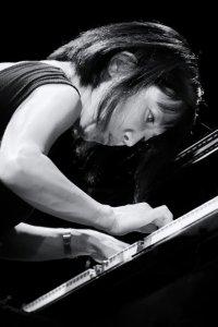 Chihiro Yamanaka OGR Reportaje Stefano Barni Jazzespresso Mag