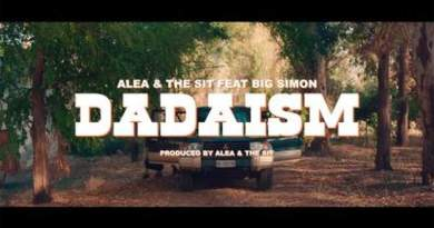 Alea Sit Big Simon Dadaism YouTube Video Jazzespresso Jazz Magazine