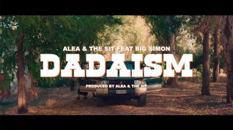 Alea Sit Big Simon Dadaism YouTube Video Jazzespresso Jazz Magazine