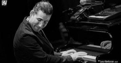 Alfredo Rodriguez Jazzespresso magazine jazz Iug Mirti interview
