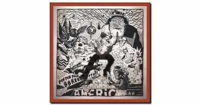 Ambrose Akinmusire Origami Harvest BlueNote Jazzespresso 爵士雜誌