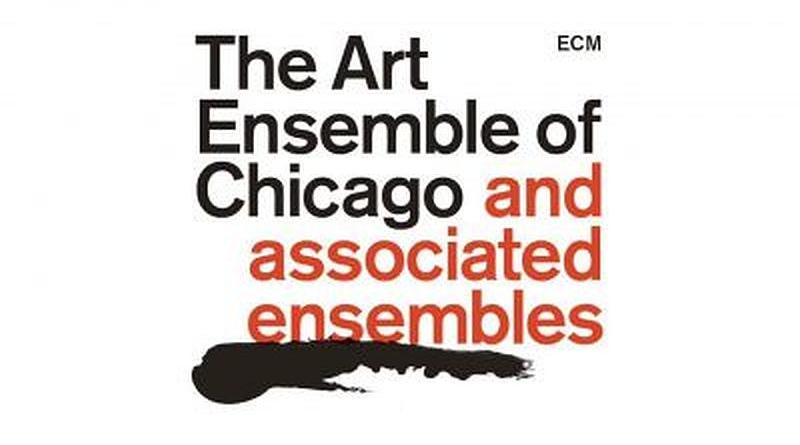 Art Ensemble Chicago YouTube Video 爵士雜誌