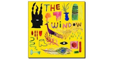 Cécile McLorin Salvant Window Mack Avenue Jazzespresso Magazine