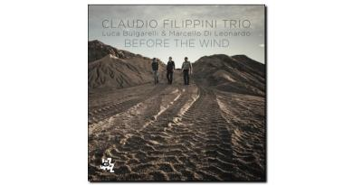 Claudio Filippini Trio Before the Wind CAM 2018 Jazzespresso Revista