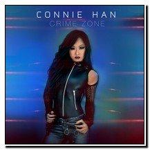 Crime Zone Connie Han Spotify CD Jazzespresso 爵士杂志