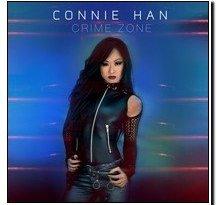 Crime Zone Connie Han Spotify CD 爵士雜誌