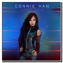 Crime Zone Connie Han Album Spotify CD Jazz Magazine