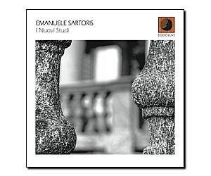 Emanuele Sartoris Nuovi Studi Dodicilune 2018 Jazzespresso 爵士雜誌