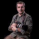 Un expreso con… <br /> Fabrizio Cirulli