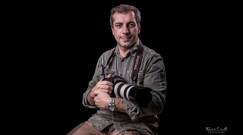Fabrizio Cirulli Jazzespresso jazz magazine Schiavone entrevista