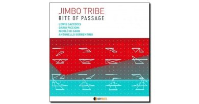 Jimbo Tribe Rite of Passage AlfaMusic 2018 Jazzespresso Magazine