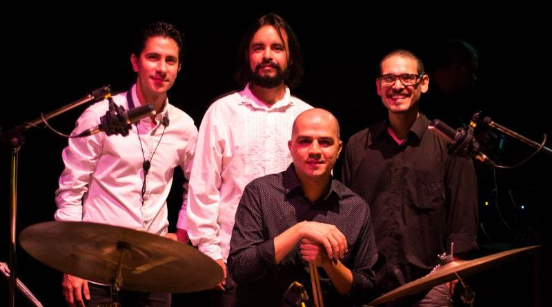 Joaju Quartet Jazzespresso 專訪 爵士雜誌 jazz Iug Mirti 專訪