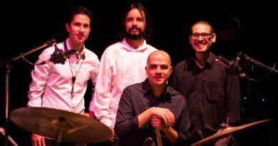 Joaju Quartet Jazzespresso jazz Iug Mirti 专访 爵士杂志