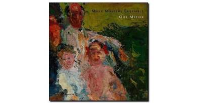 Mark Masters Ensemble Our Metier Capri 2018 Jazzespresso 爵士杂志