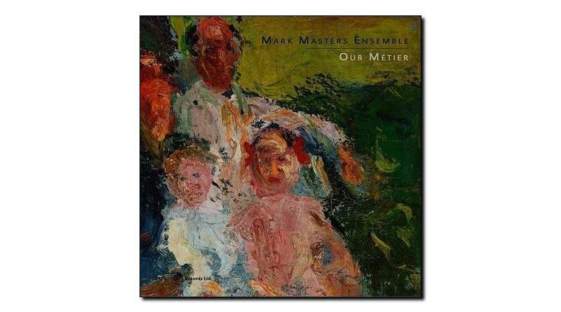 Mark Masters Ensemble Our Metier Capri 2018 Jazzespresso Revista