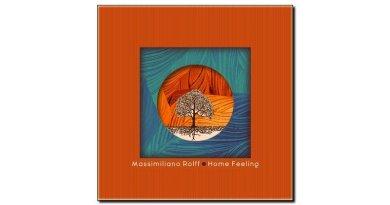 Massimiliano Rolff Home Feeling Blue Art 2018 Jazzespresso 爵士杂志